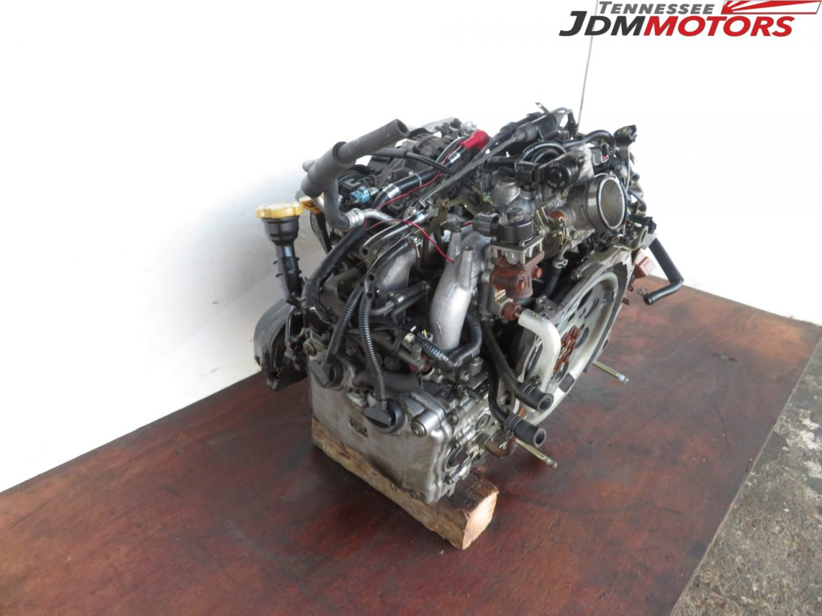 98-03 Subaru Forester 99-03 Legacy Outback JDM EJ20 Engine Replacement For  EJ25