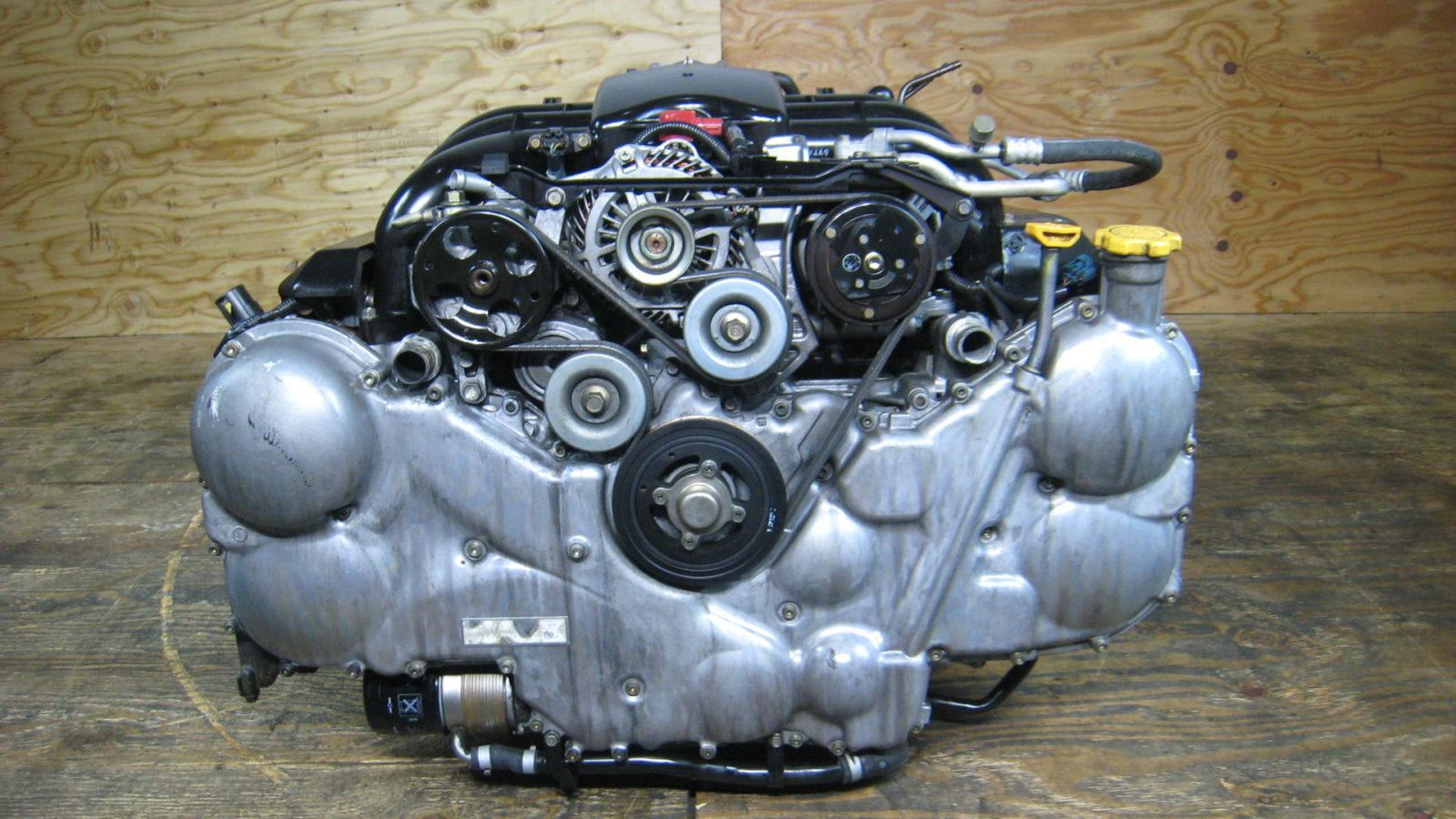 subaru ez30 engine tribeca outback legacy 0l