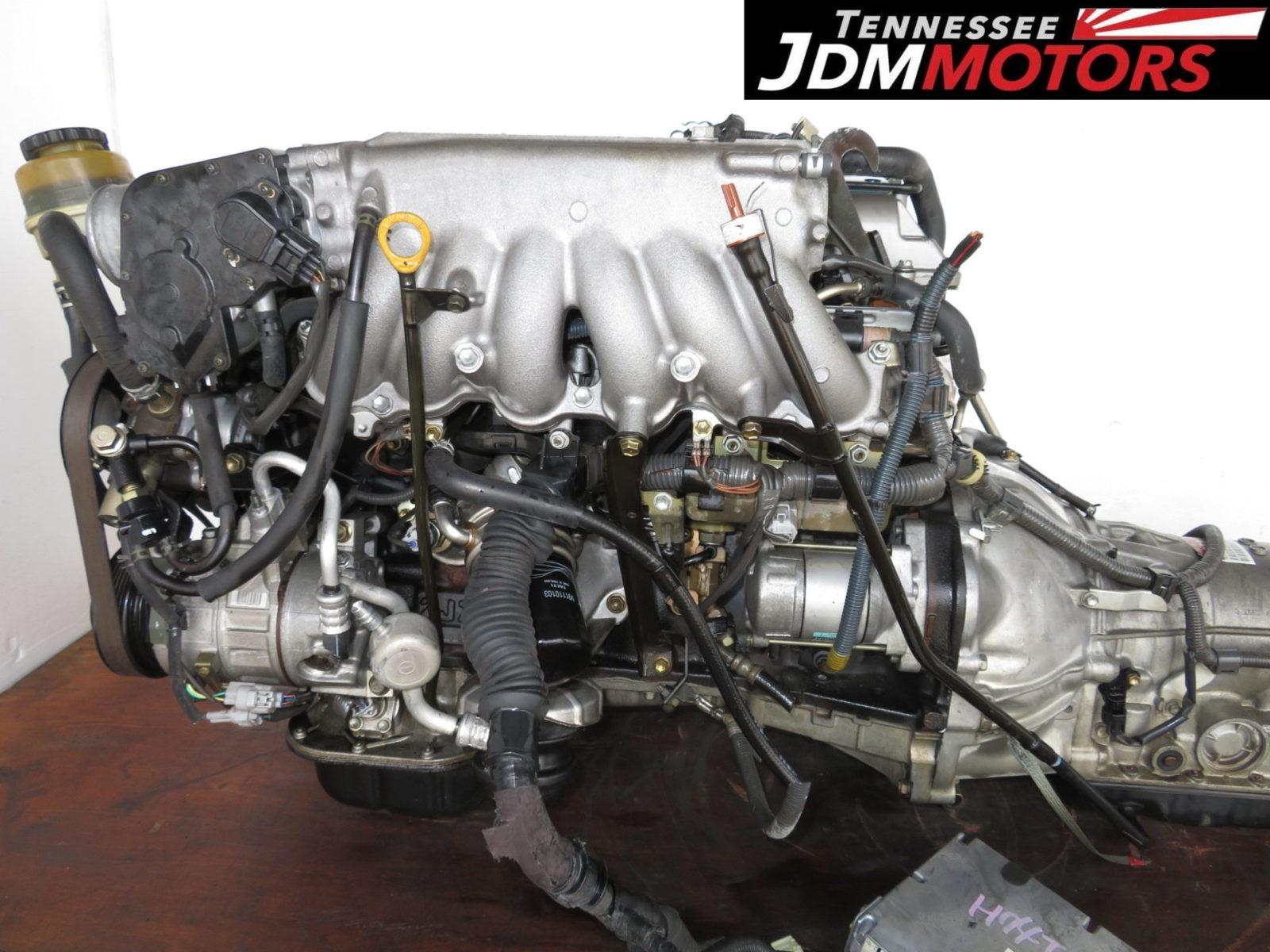 JDM 2JZ-GTE TOYOTA ARISTO SUPRA SC300 TWIN TURBO VVTI ...