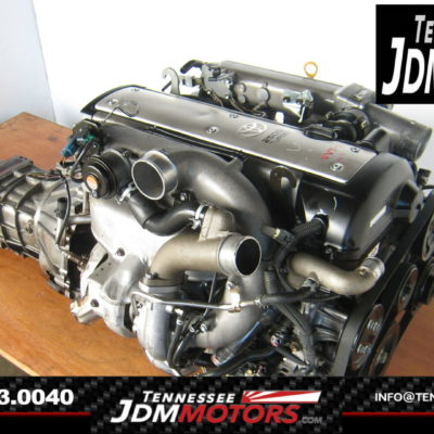 Engine | Tennessee JDM Motors